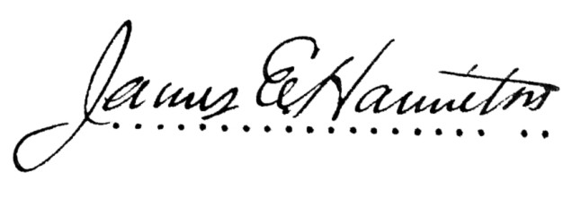 JE signature
