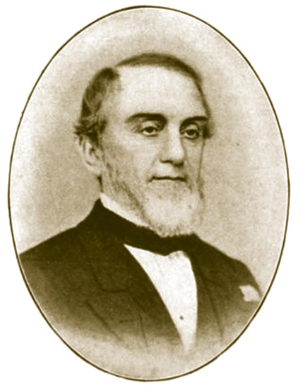 Nesbitt, George