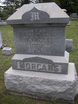 Morgans_Headstone