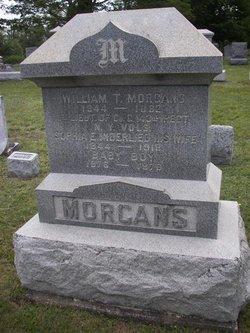 Morgans_Headstone