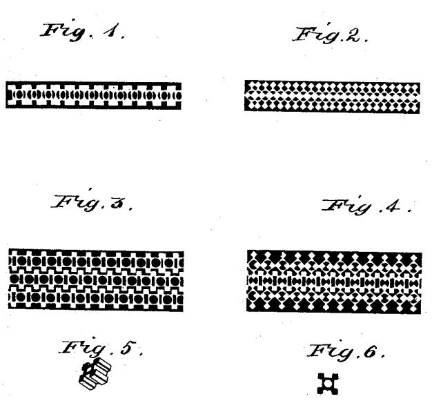 US Patent 237,054 September 24, 1878