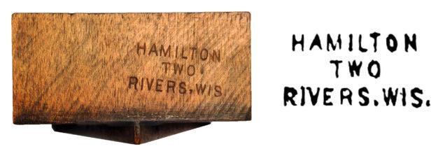 Hamilton 1926-1950
