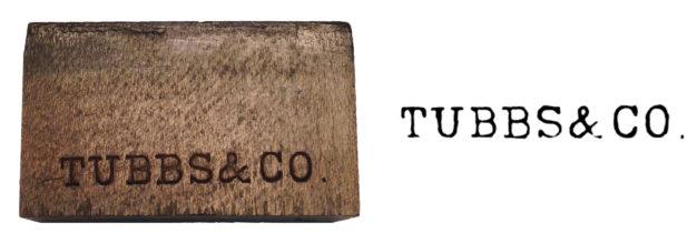Tubes & Co 1902-1905